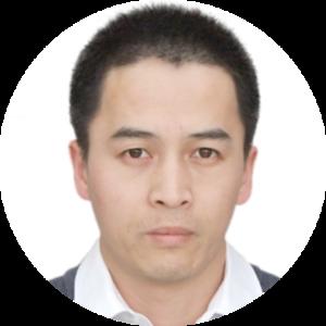 Go to the profile of Bingsen Zhang