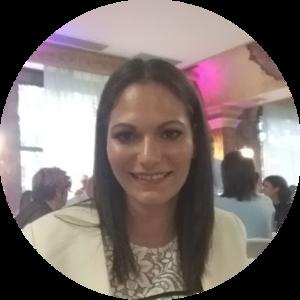 Go to the profile of Dragana Samardzija Nenadov