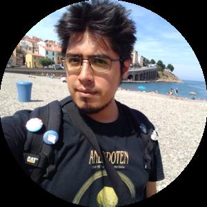 Go to the profile of Faviel A. López Romero