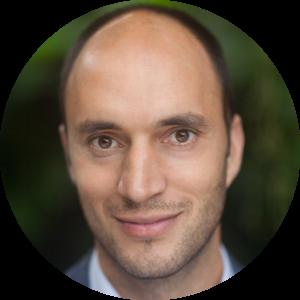 Go to the profile of Alexandre Antonelli