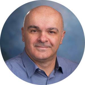 Go to the profile of Manolis K. Georgoulis
