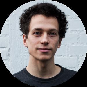Go to the profile of Frederik Filip Stæger
