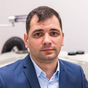 Go to the profile of Oleg Lunov, PhD