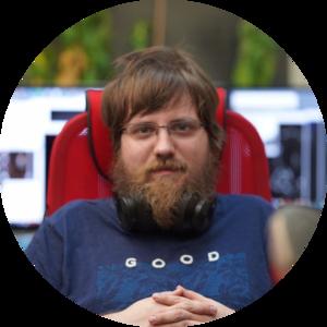 Go to the profile of Maxim Perfilov