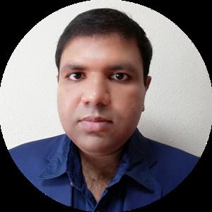 Go to the profile of Sougata Datta