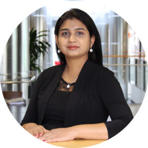 Go to the profile of Disha Malani