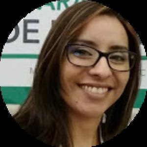 Go to the profile of Cristina Ibarra Armenta