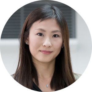 Go to the profile of Vivian Li