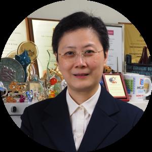 Go to the profile of Vivian WW Yam
