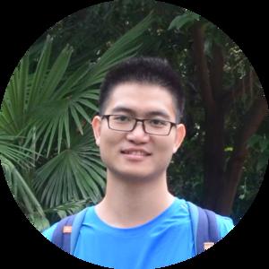 Go to the profile of Jiekun He