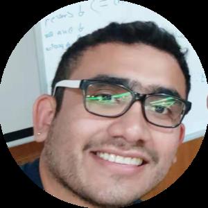 Go to the profile of Sergio Miguel Castaneda Zegarra