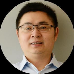 Go to the profile of Cunjiang Yu