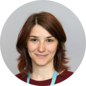 Go to the profile of Alessia Gagliardi