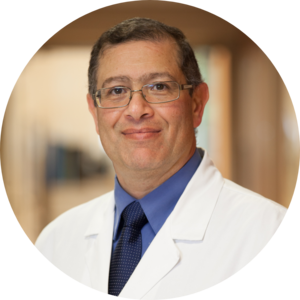 Go to the profile of Emad Ibrahim, MD, HCLD