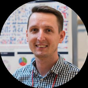 Go to the profile of Paweł Łaniewski