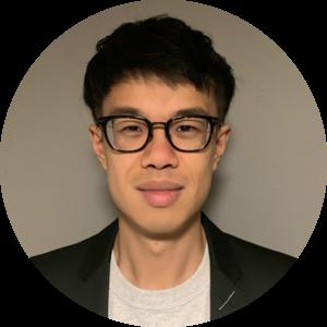 Go to the profile of Xiaoran Roger Liu