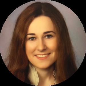 Go to the profile of Mariana Perepitchka