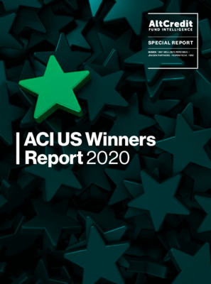 Report: ACI US Winners 2020