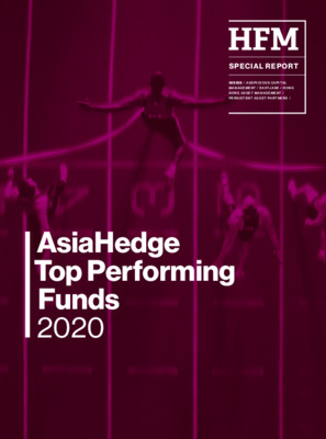HFM Report: AsiaHedge Top Performing Funds 2020
