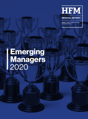 HFM Report: Emerging Managers 2020
