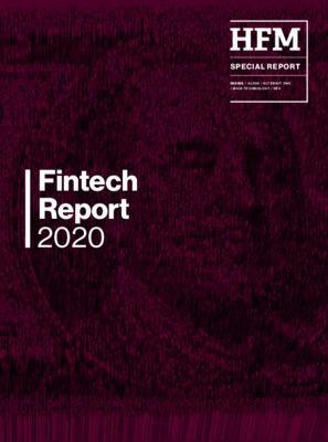 HFM Report: Fintech Report 2020