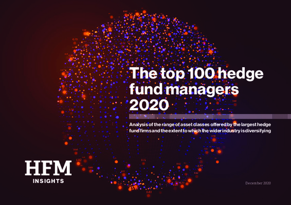 The Top 100 Hedge Fund Managers 2020