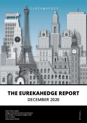 The Eurekahedge Report: December 2020