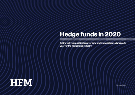 Hedge Funds in 2020