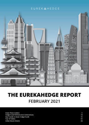 The Eurekahedge Report: February 2021