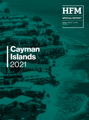 HFM Cayman Report 2021