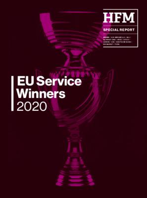 HFM Report - EU Service Winners 2020