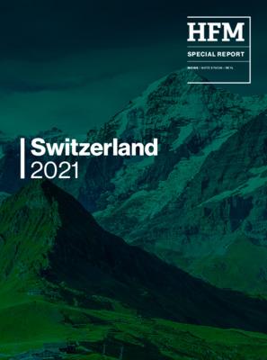 Switzerland 2021 - HFM Special Report