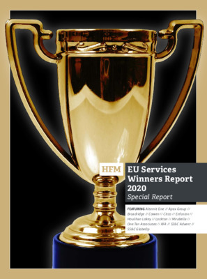 HFM Report: EU Services Winners 2020