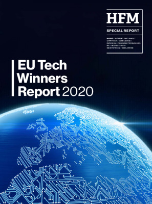 HFM Report: EU Tech Winners Report 2020