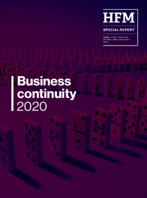 HFM Report: Business continuity 2020