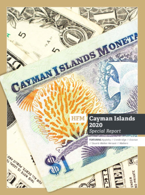 HFM Report: Cayman Islands 2020