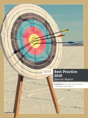 HFM Report: Best Practice 2020