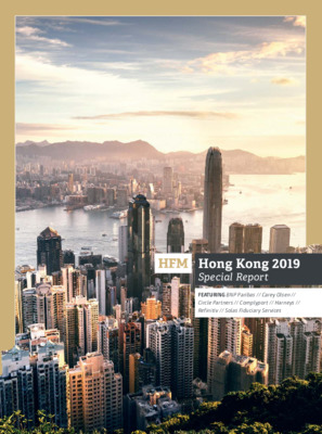 HFM Report: Hong Kong 2019
