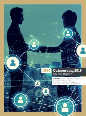 HFM Report: Outsourcing 2019
