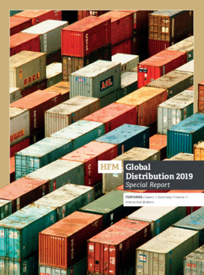 HFM Global Distribution 2019