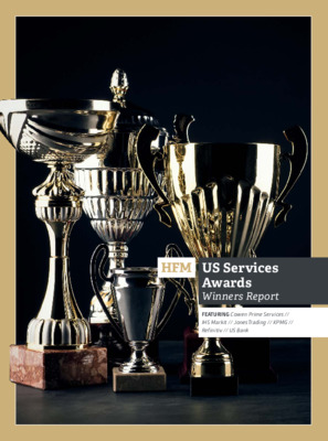 HFM Report: US Services Awards 2019