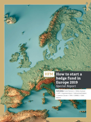 HFM Report: How to start a hedge fund in Europe 2019