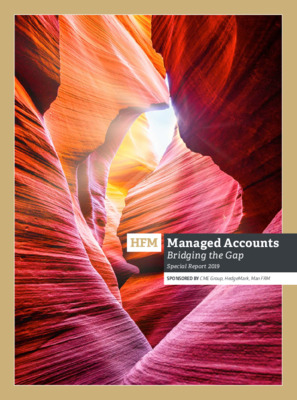 HFM Report: Managed Accounts 2019