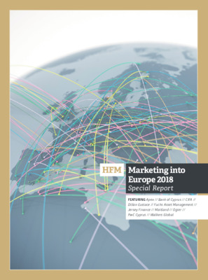 HFM Report: Marketing in Europe 2018