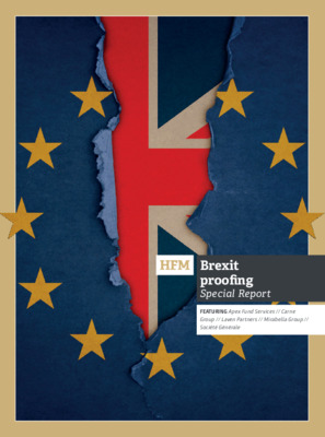 HFM Report: Brexit Proofing 2018