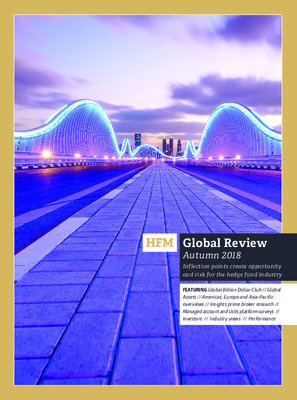 HFM Report: Global Review Autumn 2018