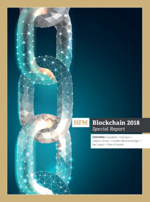HFM Report: Blockchain 2018