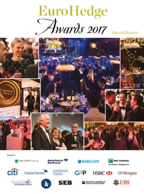 HFM Report: EuroHedge Awards 2017