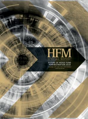 HFM Report: Future of Admins 2018