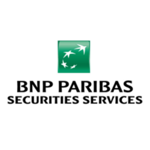Go to the profile of BNP Paribas Securities Services